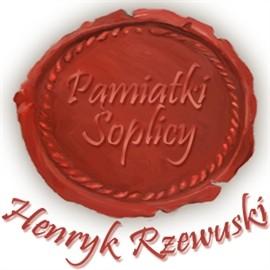 okładka Pamiątki Soplicy, Audiobook | Henryk Rzewuski