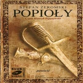 okładka Popioły, Audiobook | Stefan Żeromski