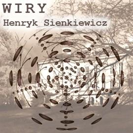 okładka Wiryaudiobook | MP3 | Henryk Sienkiewicz