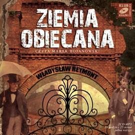 okładka Ziemia Obiecana, Audiobook | Władysław Reymont