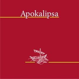 okładka Apokalipsaaudiobook | MP3 | 1000lecia - Pallottinum Biblia