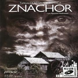 okładka Znachor, Audiobook | Tadeusz Dołęga-Mostowicz