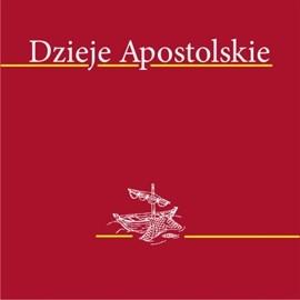 okładka Dzieje apostolskieaudiobook | MP3 | 1000lecia - Pallottinum Biblia