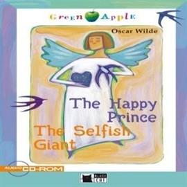 okładka The Happy Prince and The Selfish Giant, Audiobook   Oscar Wilde