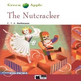 okładka The Nutcracker, Audiobook | E.T.A. Hoffmann