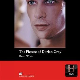 okładka The Picture of Dorian Gray, Audiobook   Oscar Wilde