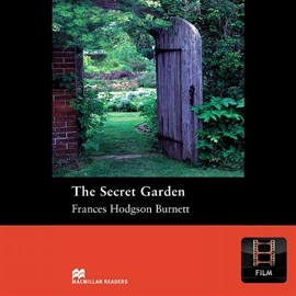 okładka The Secret Garden, Audiobook | Frances Hodgson Burnett