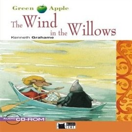 okładka The Wind in the Willows, Audiobook | Kenneth Grahame
