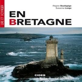 okładka En Bretagneaudiobook   MP3   Regine Boutegege