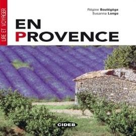 okładka En Provenceaudiobook | MP3 | Regine Boutegege
