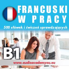 okładka Francuski w pracyaudiobook | MP3 | Dvoracek Tomas