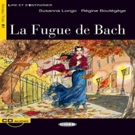 okładka La Fugue de Bachaudiobook | MP3 | Regine Boutegege