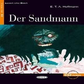 okładka Der Sandmann, Audiobook | E.T.A. Hoffmann