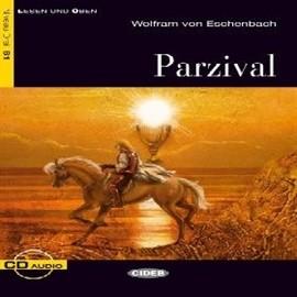 okładka Parzival, Audiobook | von Eschenbach Wolfram