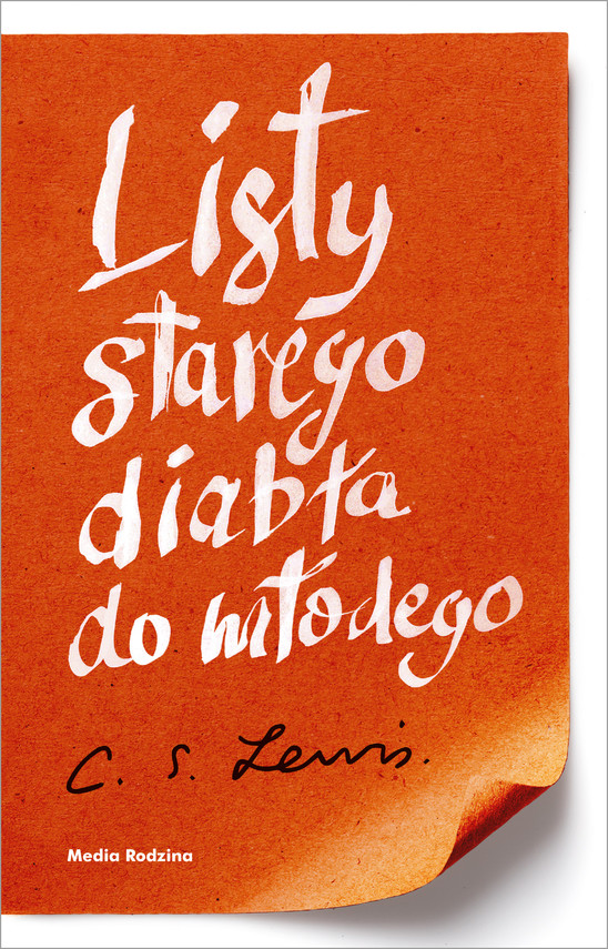 okładka Listy starego diabła do młodegoebook | epub, mobi | C. S. Lewis