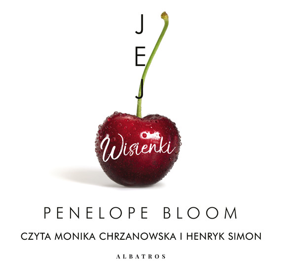 okładka JEJ WISIENKIaudiobook | MP3 | PENELOPE BLOOM