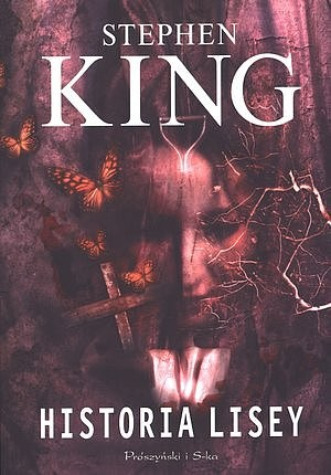 okładka Historia Lisey, Ebook | Stephen King