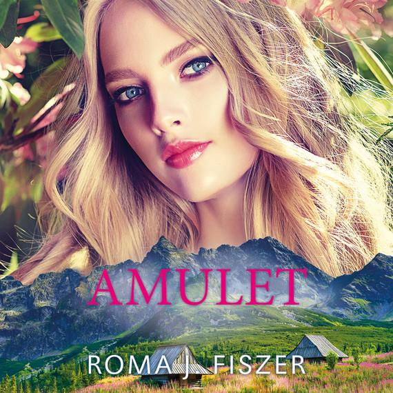 okładka Amuletaudiobook | MP3 | Roma J. Fiszer