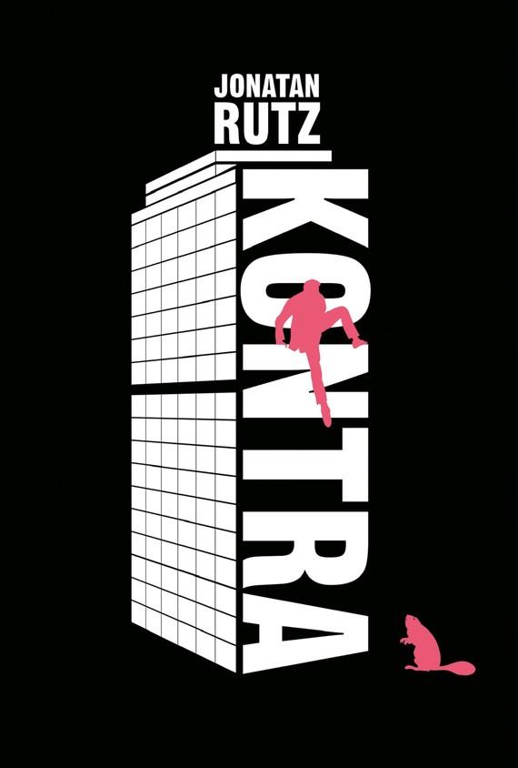 okładka Kontraebook | epub, mobi | Jonatan Rutz