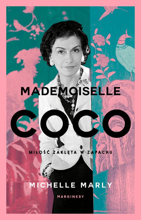 okładka Mademoiselle Cocoebook | epub, mobi | Marly Michelle