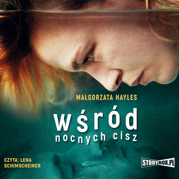 okładka Wśród nocnych Cisz, Audiobook | Małgorzata Hayles