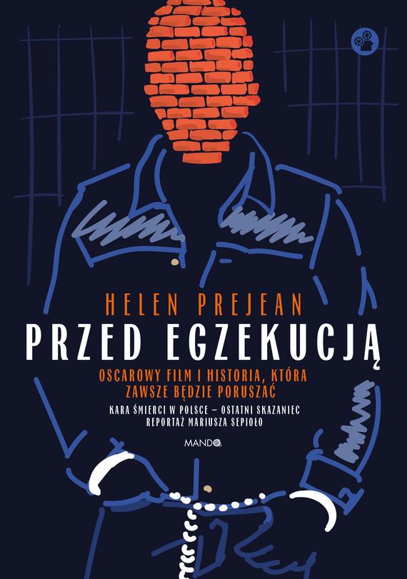 okładka Przed egzekucją, Ebook | Helen Prejean
