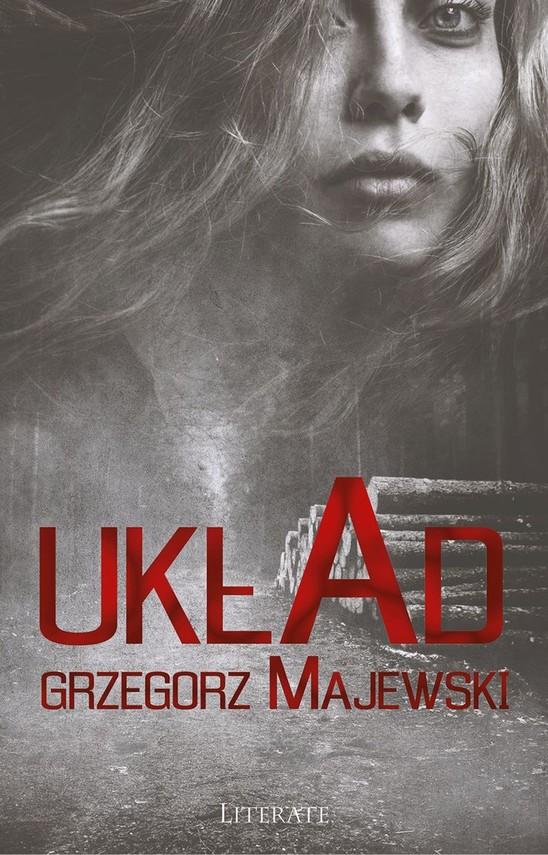 okładka Układ, Ebook   Grzegorz Majewski