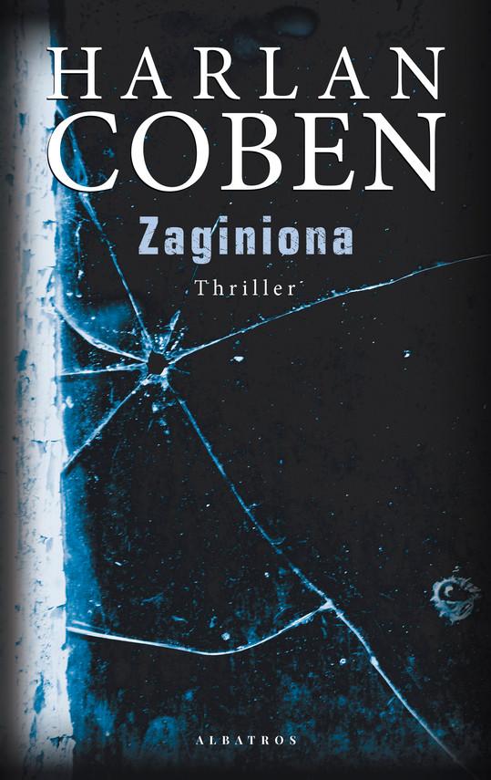okładka Zaginiona, Ebook   Harlan Coben