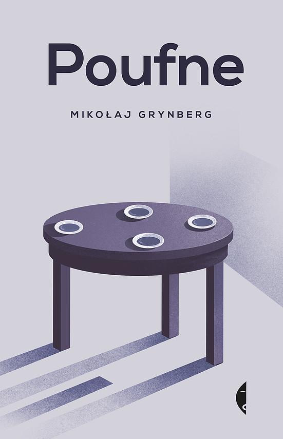 okładka Poufneebook | epub, mobi | Mikołaj Grynberg