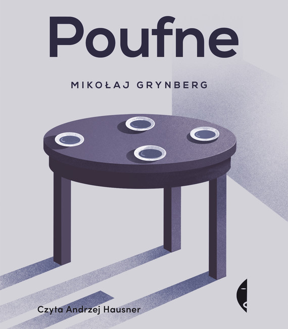 okładka Poufneaudiobook | MP3 | Mikołaj Grynberg