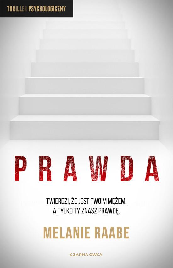okładka Prawdaebook | epub, mobi | Melanie Raabe