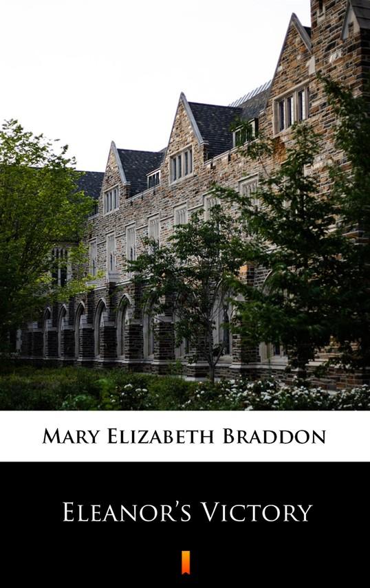 okładka Eleanor's Victoryebook | epub, mobi | Mary Elizabeth Braddon