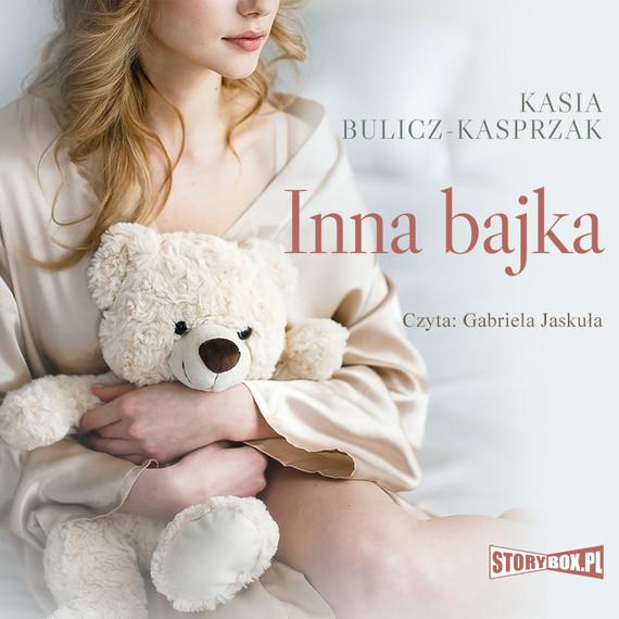 okładka Inna bajkaaudiobook   MP3   Kasia Bulicz-Kasprzak