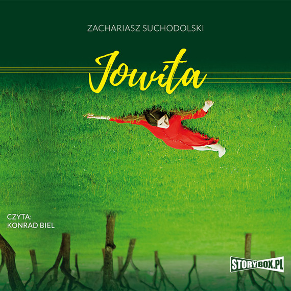okładka Jowitaaudiobook | MP3 | Zachariasz Suchodolski