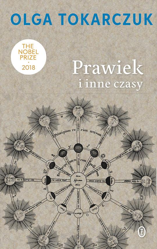 okładka Prawiek i inne czasyebook | epub, mobi | Olga Tokarczuk