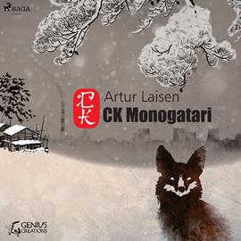 okładka CK Monogatari, Audiobook   Artur Laisen