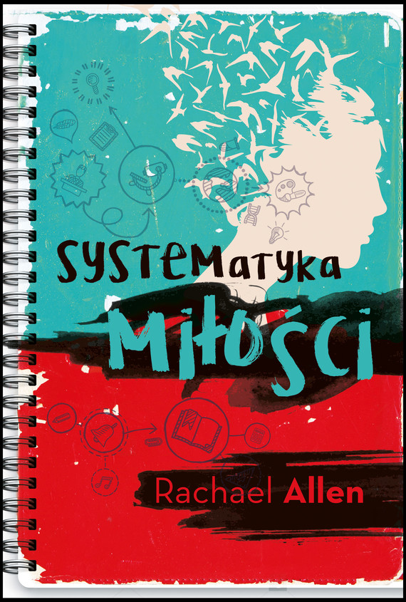 okładka Systematyka miłościebook | epub, mobi | Rachael Allen