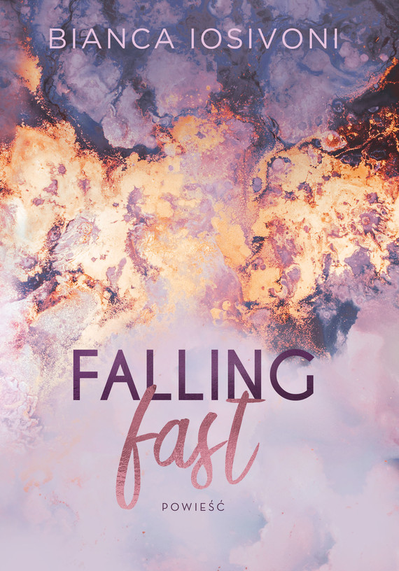 okładka Falling fast, Ebook | Iosivoni Bianca