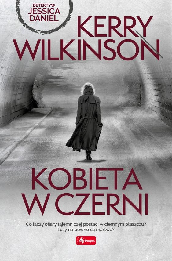 okładka Kobieta w czerniebook | epub, mobi | Wilkinson Kerry