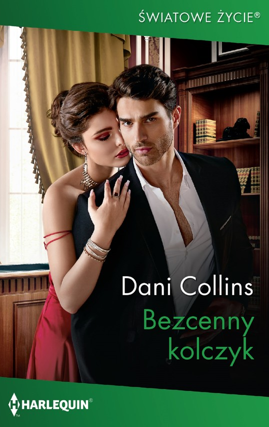 okładka Bezcenny kolczykebook | epub, mobi | Dani Collins