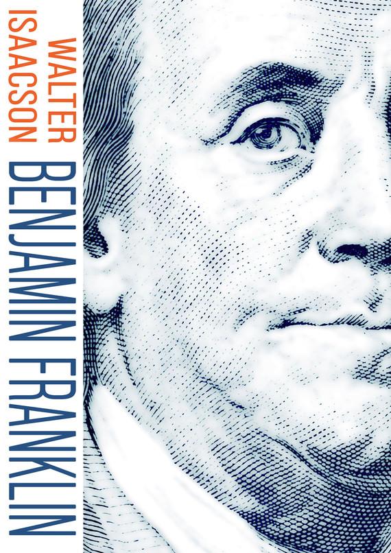 okładka Benjamin Franklin, Ebook | Walter Isaacson