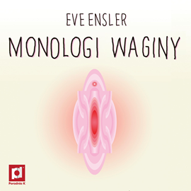 okładka Monologi waginyaudiobook | MP3 | Eve Ensler