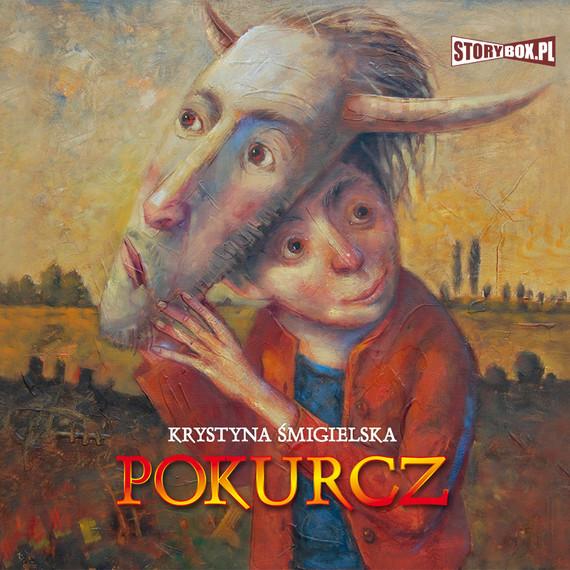 okładka Pokurczaudiobook   MP3   Krystyna Śmigielska