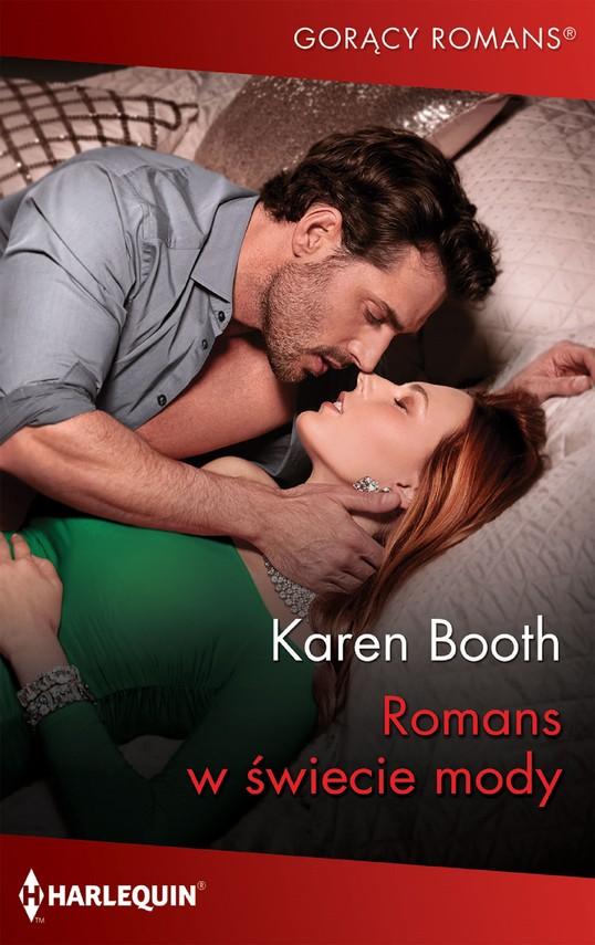 okładka Romans w świecie modyebook | epub, mobi | Karen  Booth