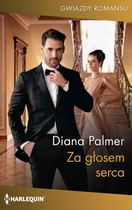 okładka Za głosem serca, Ebook   Diana Palmer