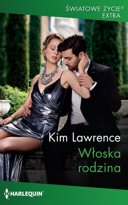 okładka Włoska rodzina, Ebook | Kim Lawrence