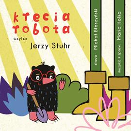 okładka Krecia robotaaudiobook | MP3 | Błeszyński Michał