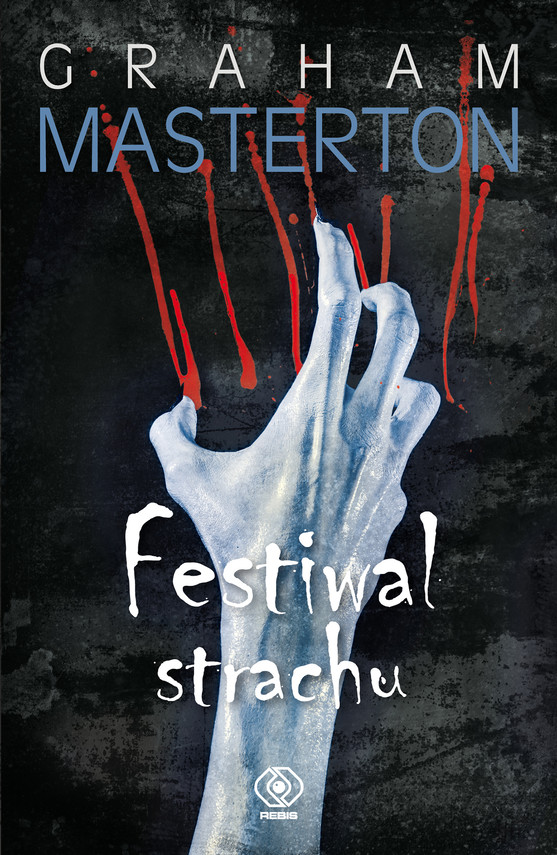 okładka Festiwal strachuebook | epub, mobi | Graham Masterton