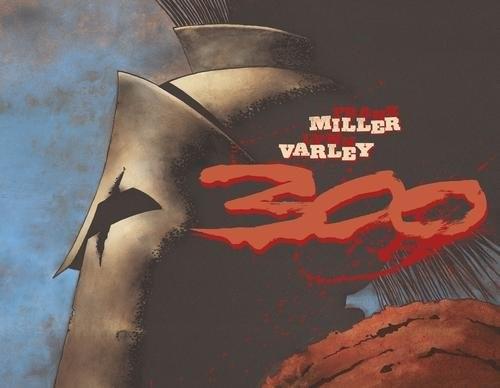 okładka 300książka |  | Miller Frank