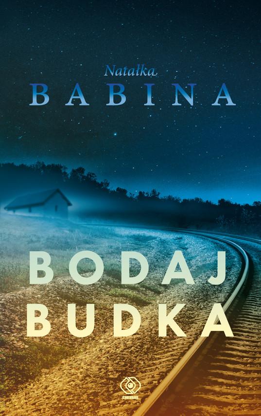okładka Bodaj Budkaebook | epub, mobi | Babina Natałka
